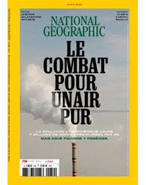 national-geographic-magazine-de-voyage